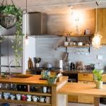 アイランド、ペニンシュラ……キッチンスタイルの種類と特徴