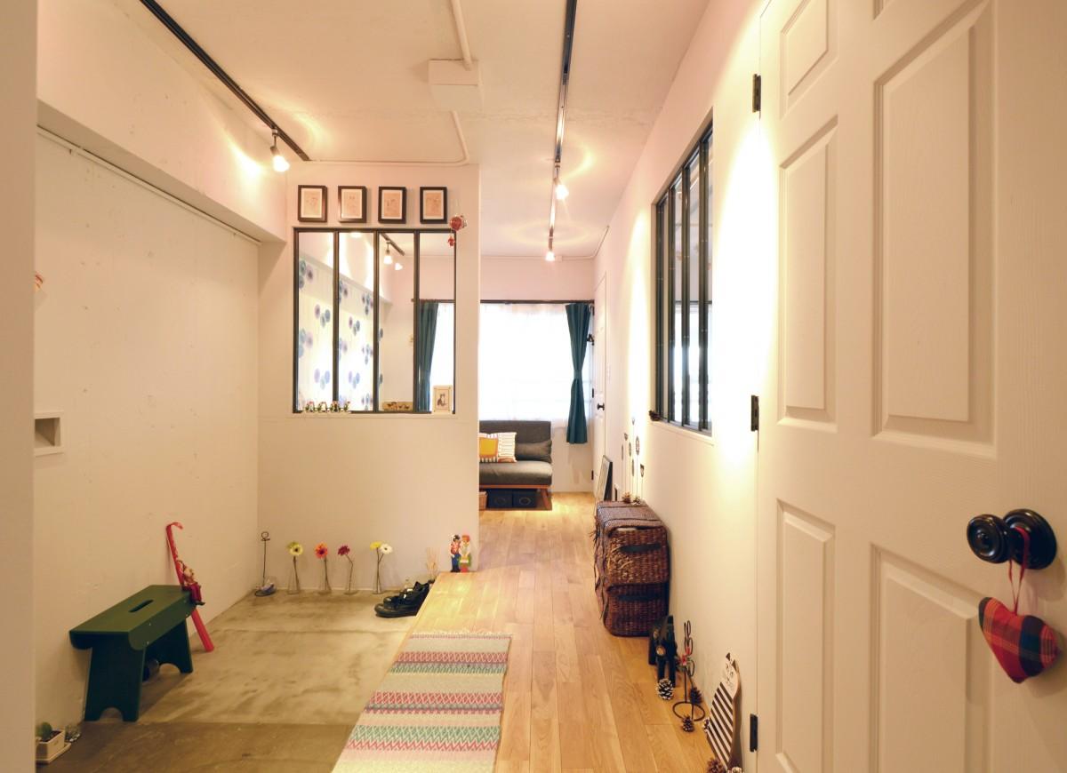 玄関は住まいの顔。インテリアも機能も満足できる空間へ