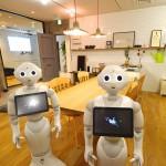 リノベるが、人型ロボット「Pepper」のアプリを開発!公式コンテストの決勝に進出しました