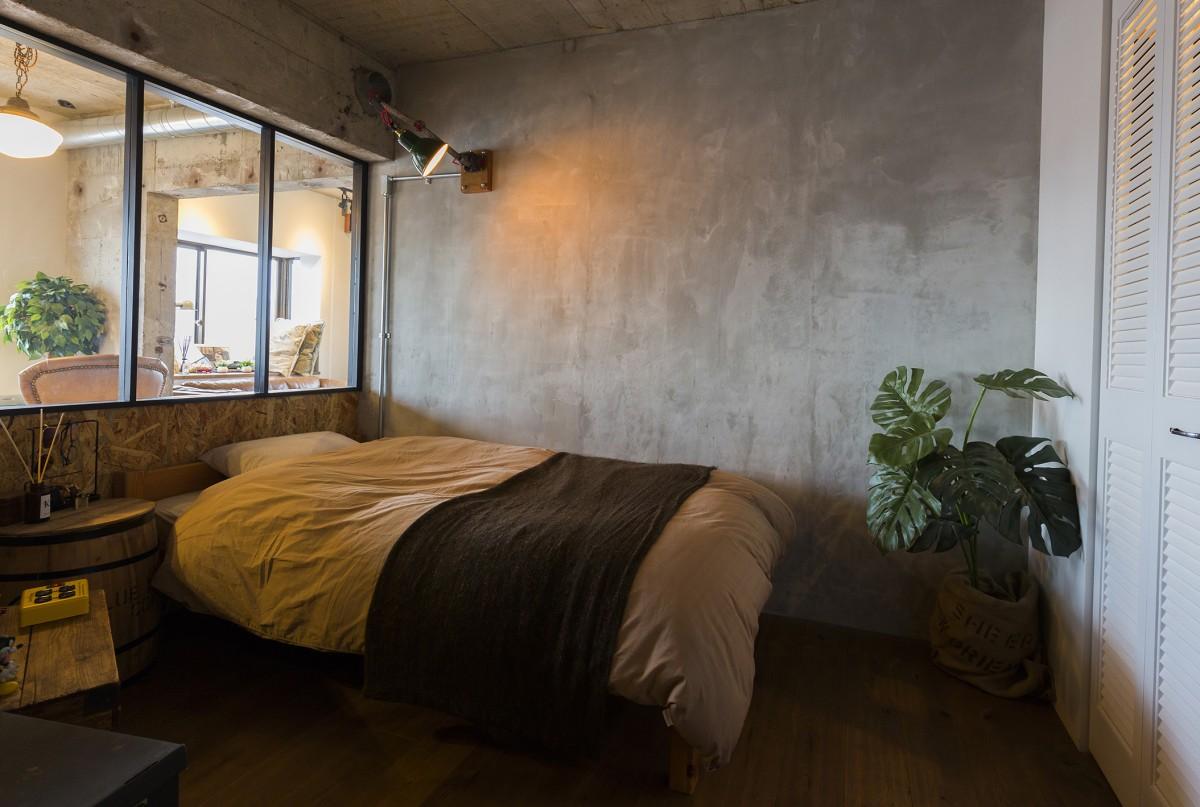 技あり間取り!限られた空間にプライベート寝室をつくるコツとは?━リノベ事例8選━